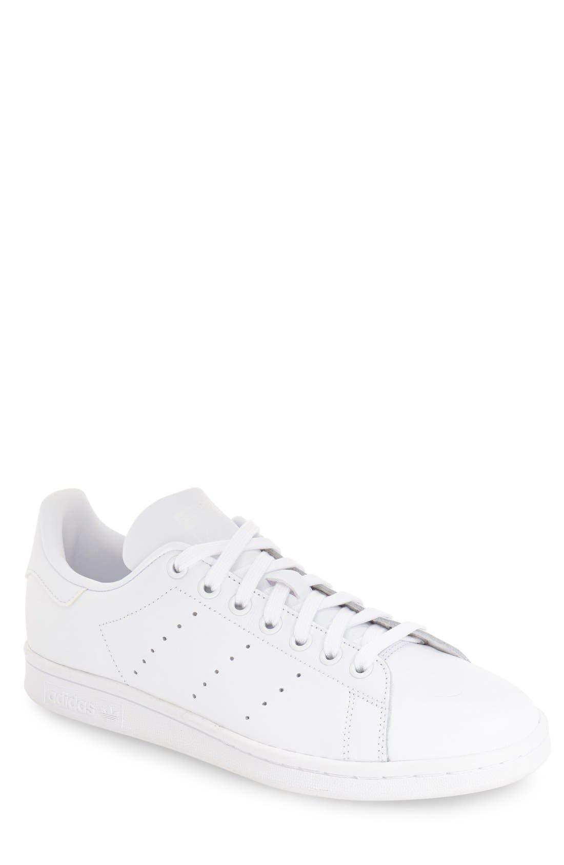 adidas stan smith sneakers white