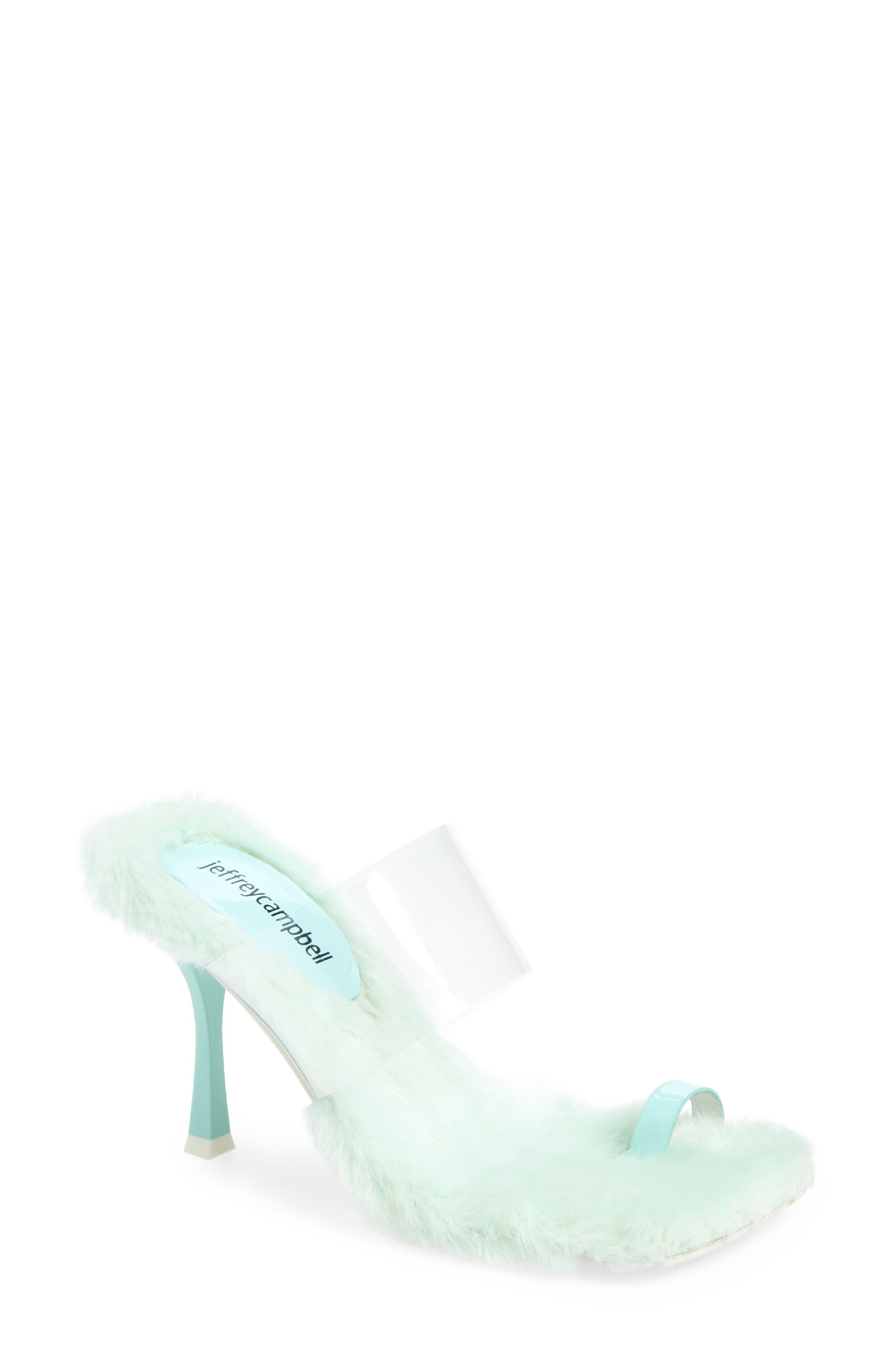 Capiche Slide Sandal