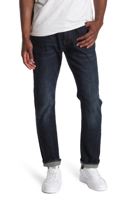 Image of Lucky Brand 410 Denim Jeans