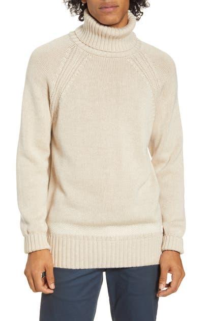 Scotch & Soda Sweaters TURTLENECK WOOL SWEATER