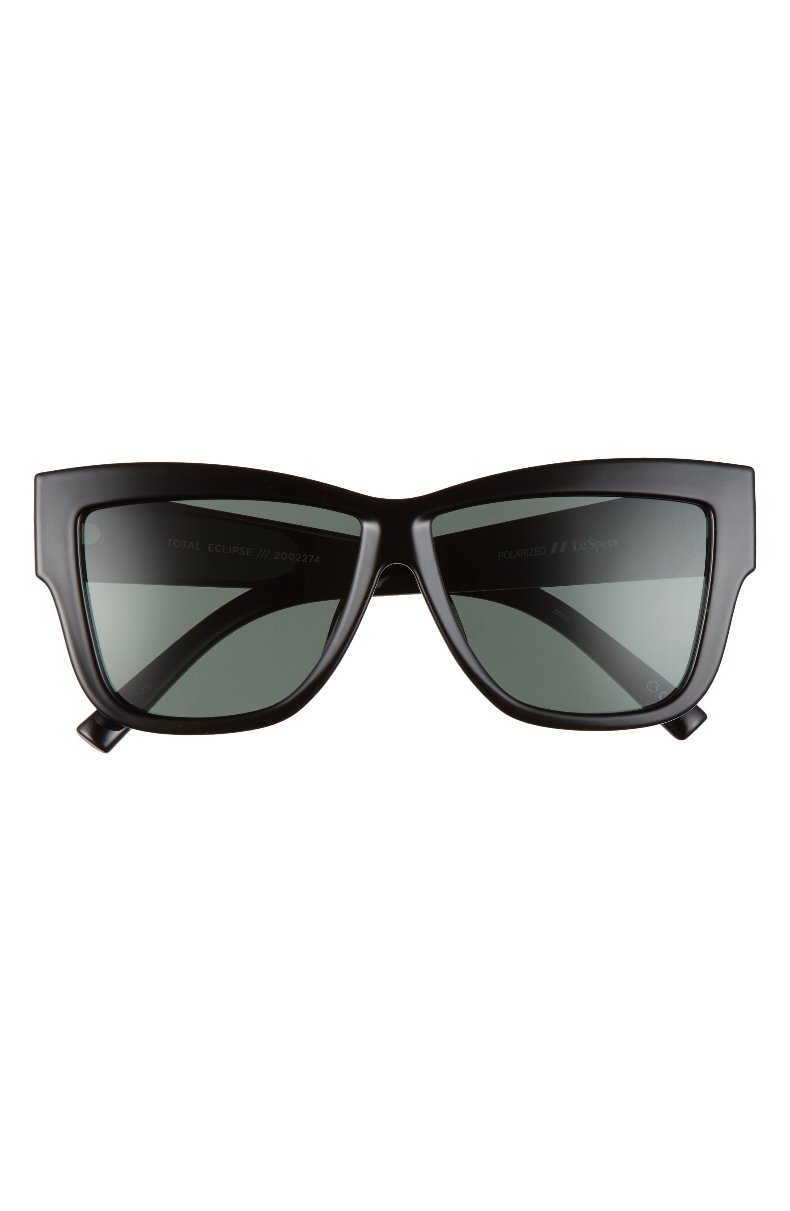 Eclipse 57mm Sunglasses
