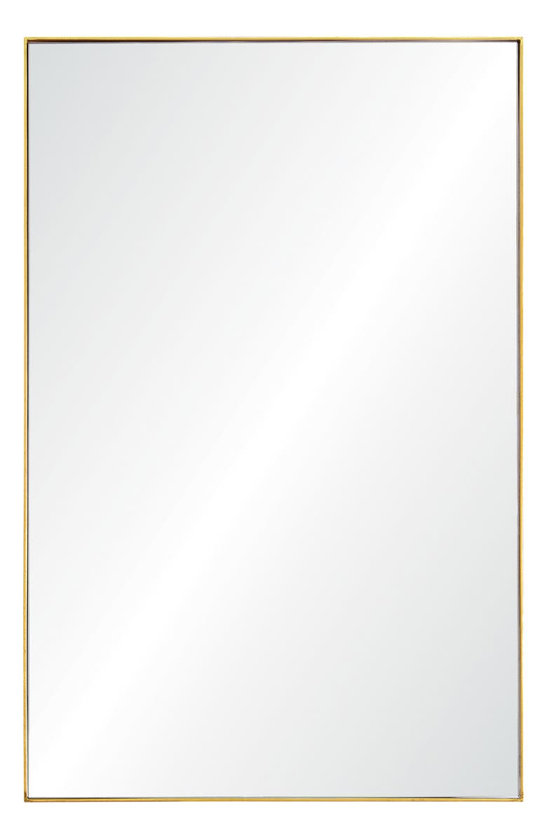 RENWIL Florence Mirror, Main, color, GOLD