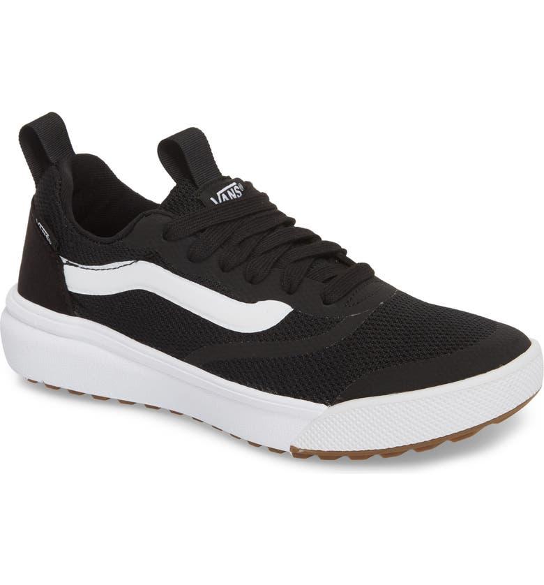 VANS UltraRange Rapidweld Sneaker, Main, color, 003