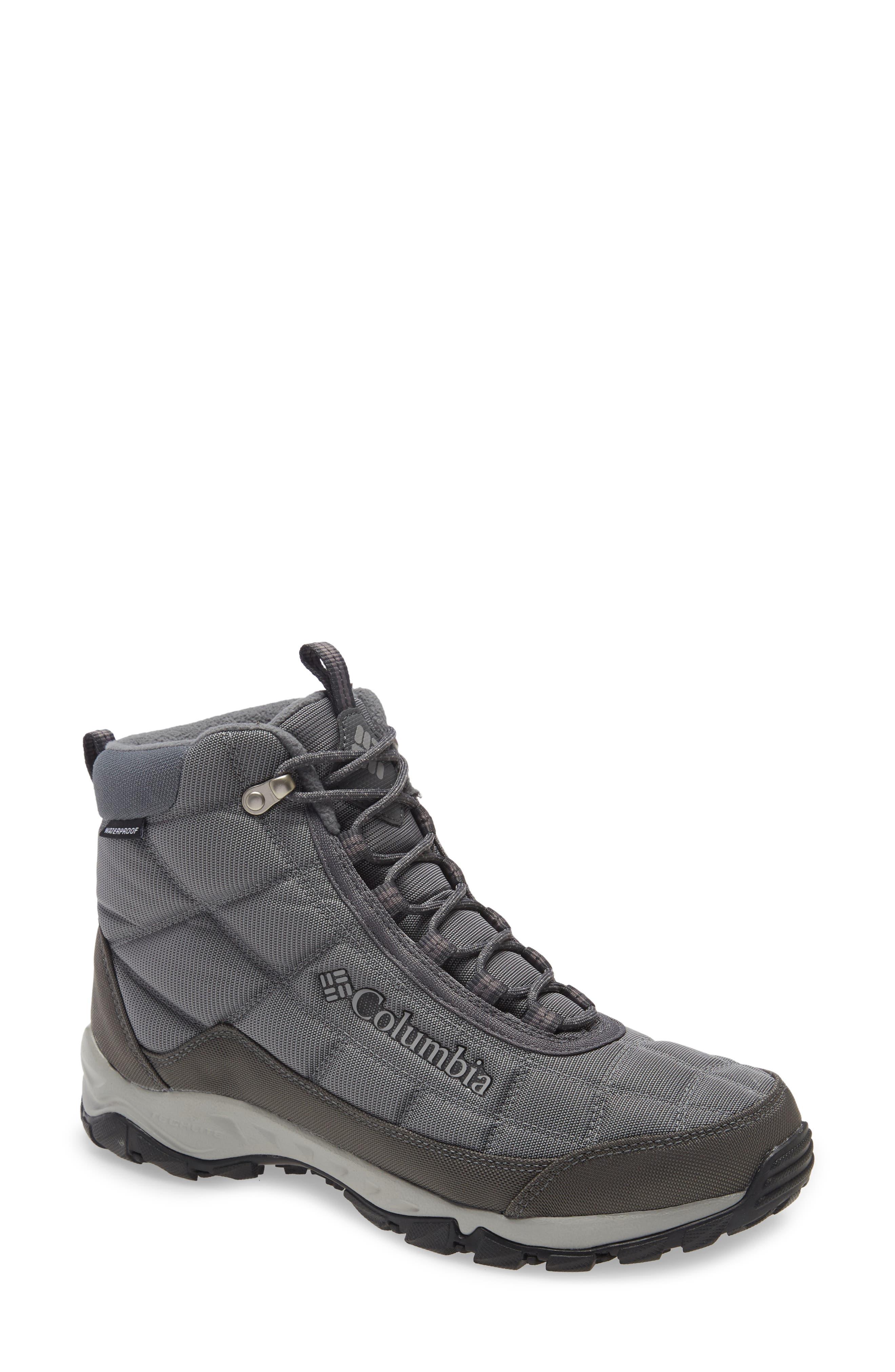 Firecamp(TM) Boot