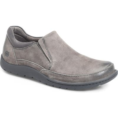 B?rn Nigel Slip-On, Grey