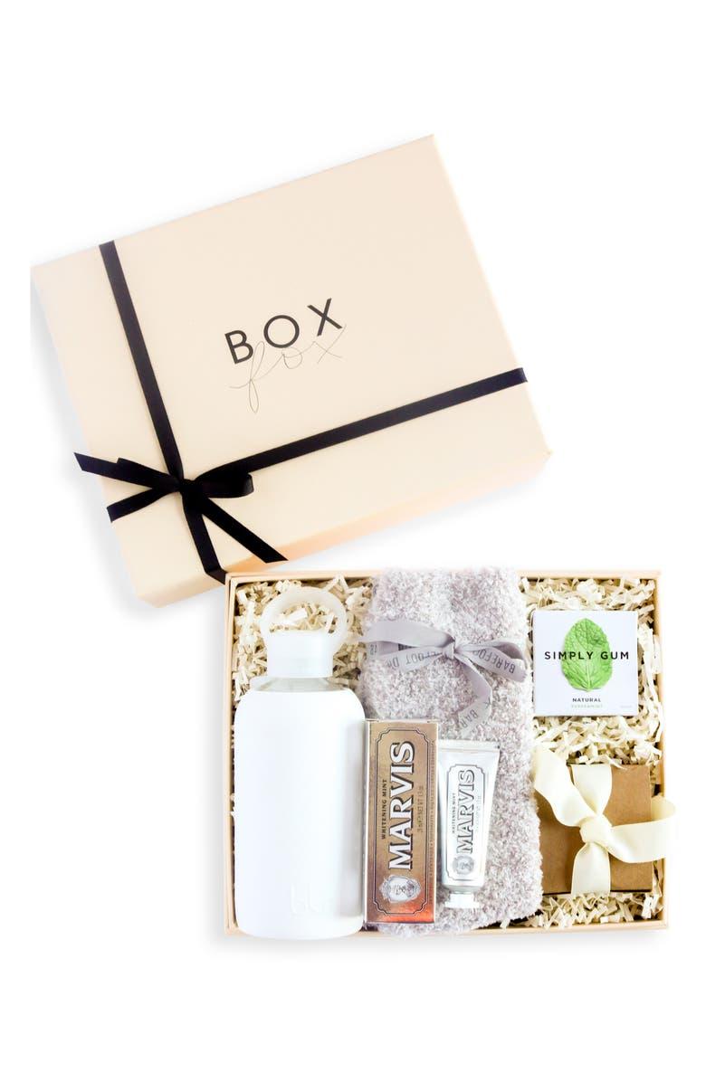 BOXFOX Heal Gift Box, Main, color, NUDE