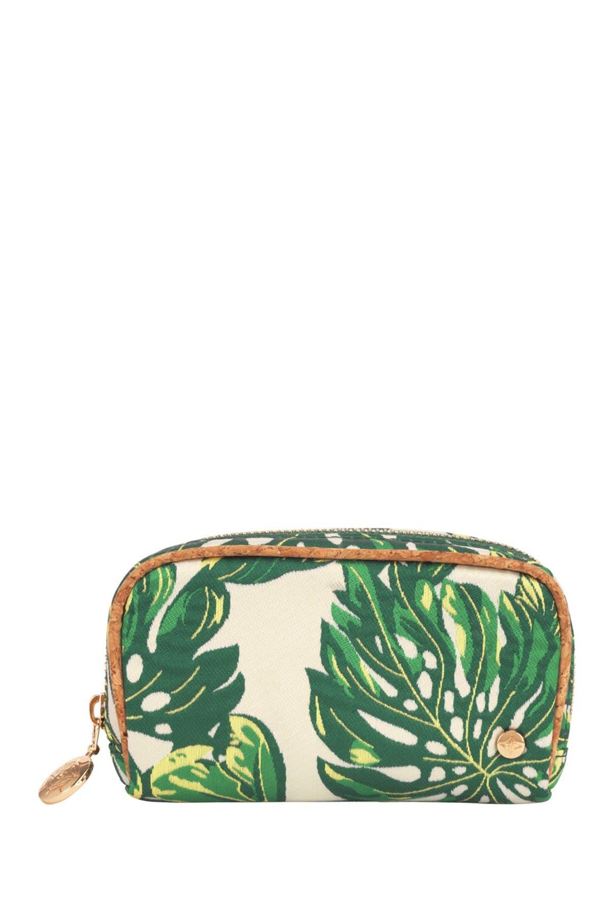 Stephanie Johnson Seychelles Mini Pouch - Green