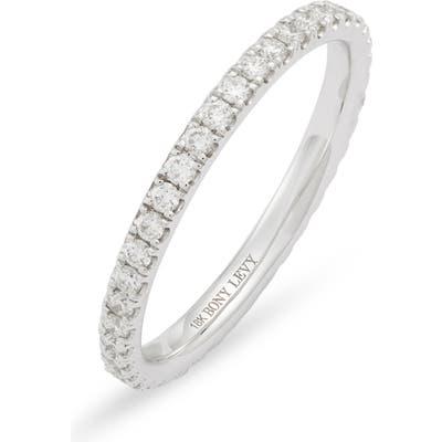 Bony Levy Bardot Diamond Ring (Nordstrom Exclusive)
