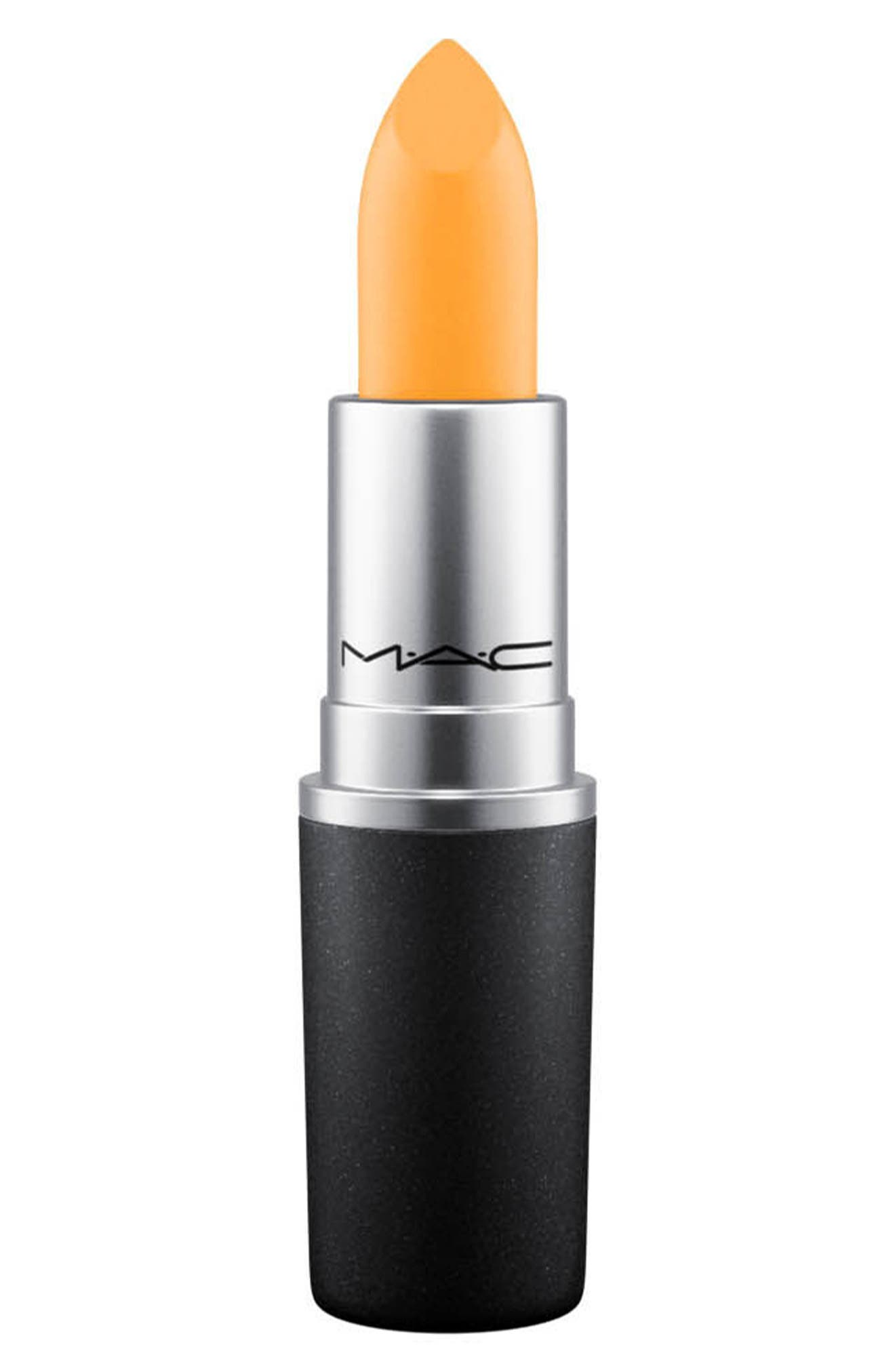 ,                             MAC Strip Down Nude Lipstick,                             Main thumbnail 701, color,                             704