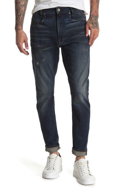 Image of G-STAR RAW D-Staq 3D Slim Leg Jeans