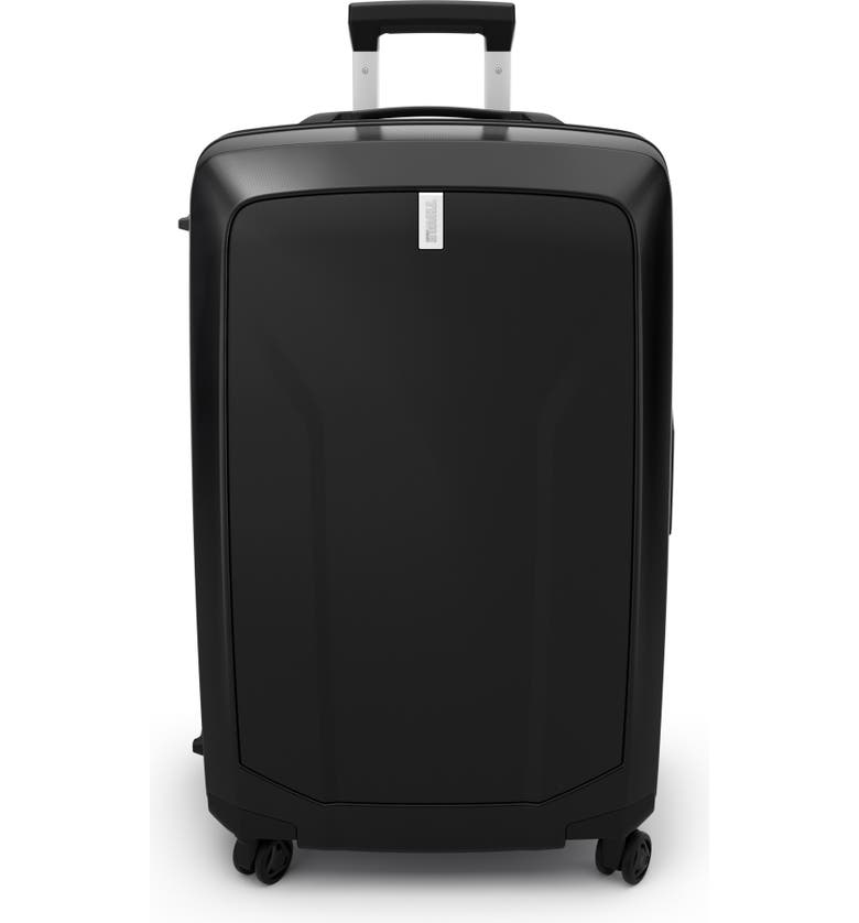 THULE Revolve 27-Inch Spinner Suitcase, Main, color, BLACK