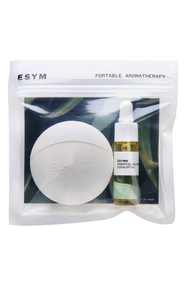 ESYM Eucalyptus Scent Pod Kit, Main, color, 000