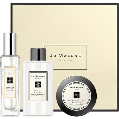 Jo Malone London(TM) Wood Sage & Sea Salt Set (Nordstrom Exclusive)