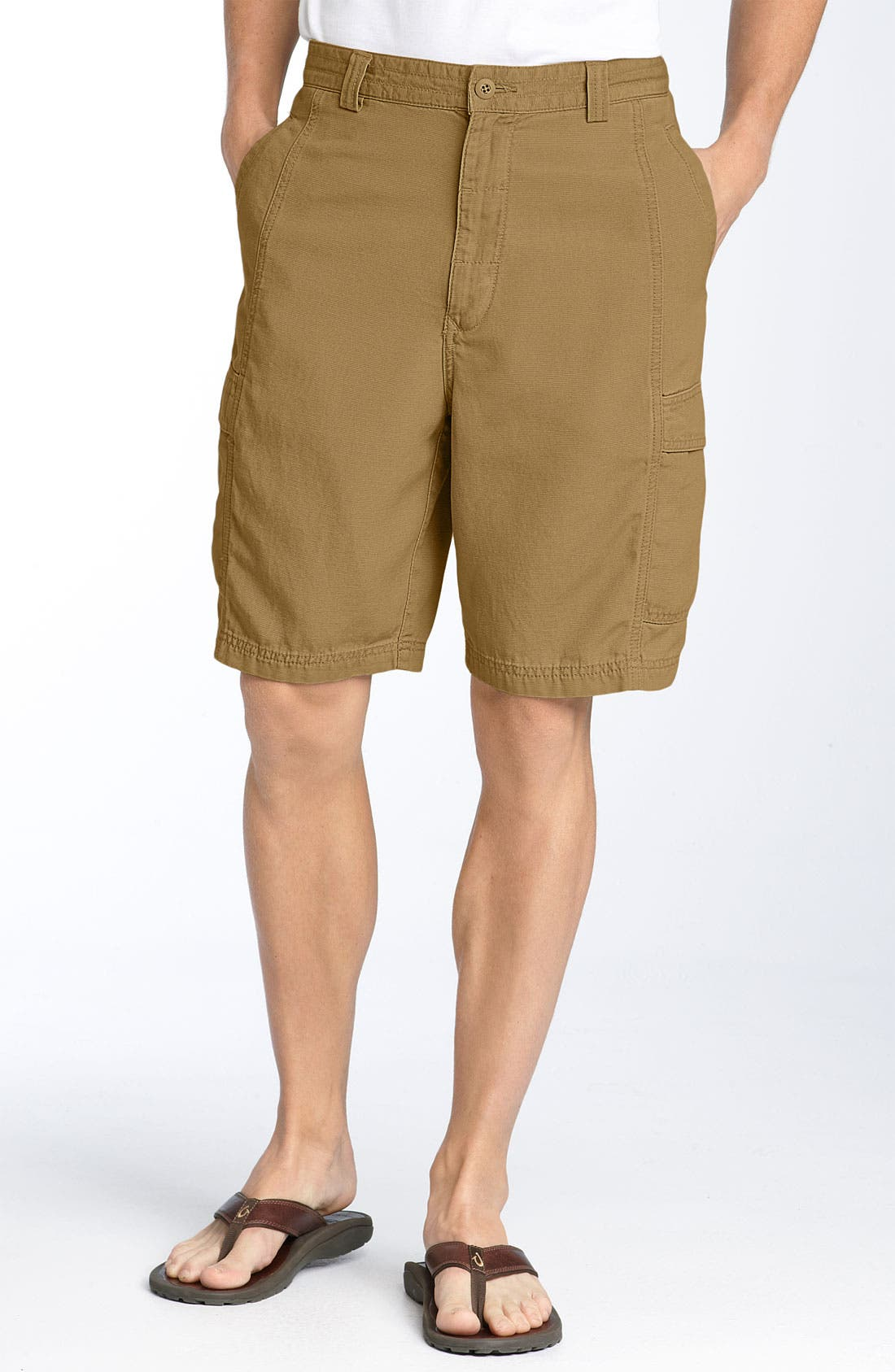 ,                             'Key Grip' Relaxed Fit Cargo Shorts,                             Main thumbnail 11, color,                             279