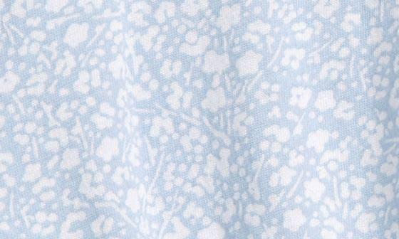 BLUE CELESTIAL DITSY