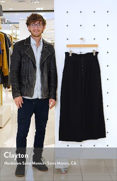 Texture & Thread Paperbag Pants, sales video thumbnail