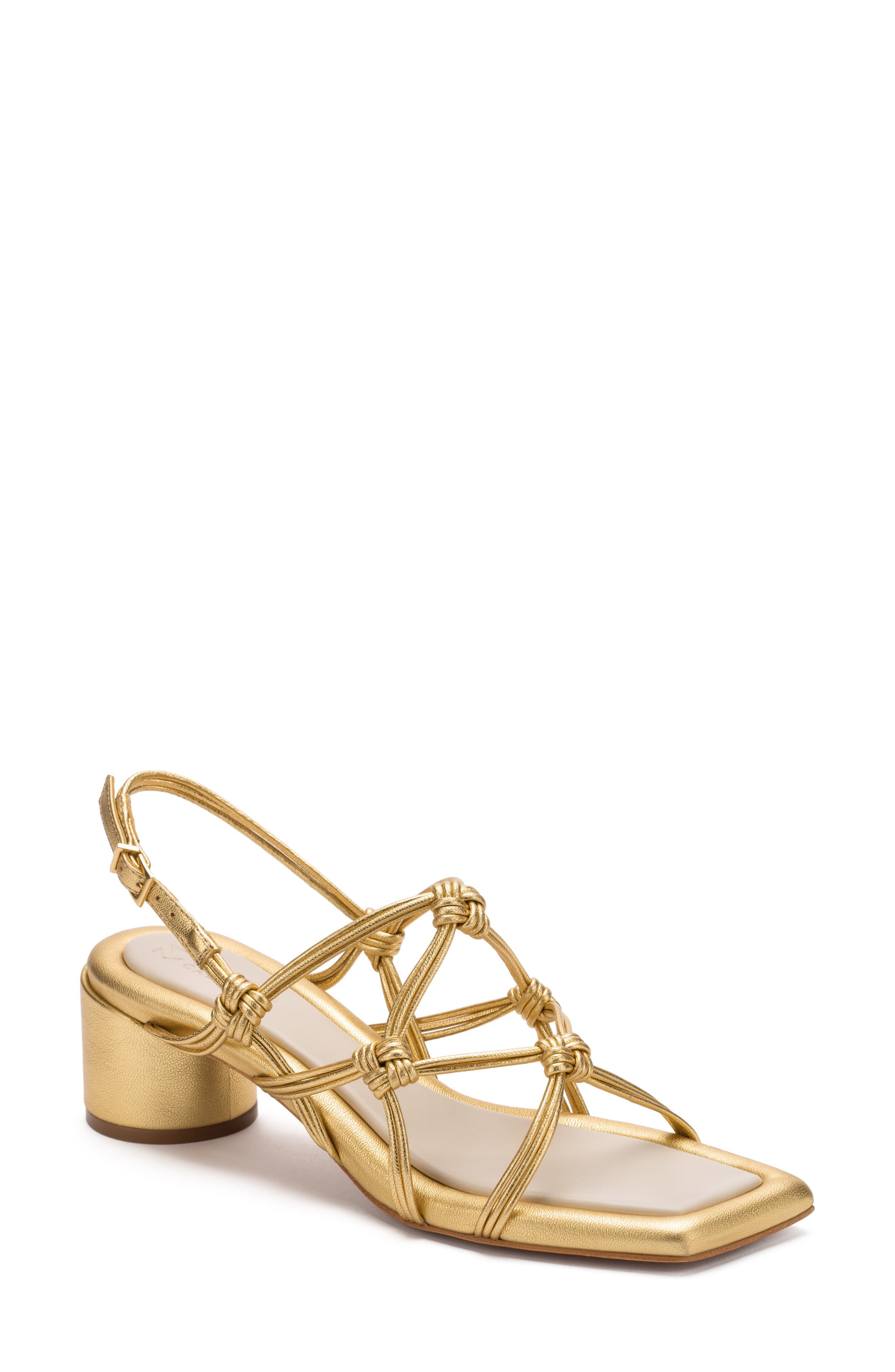 Deandra Strappy Sandal