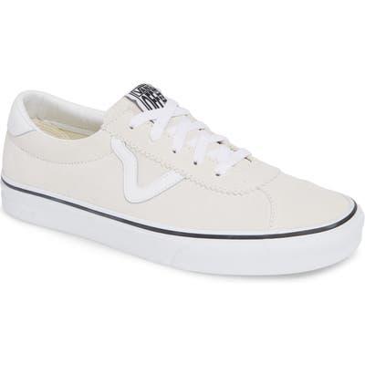 Vans Sport Sneaker- White