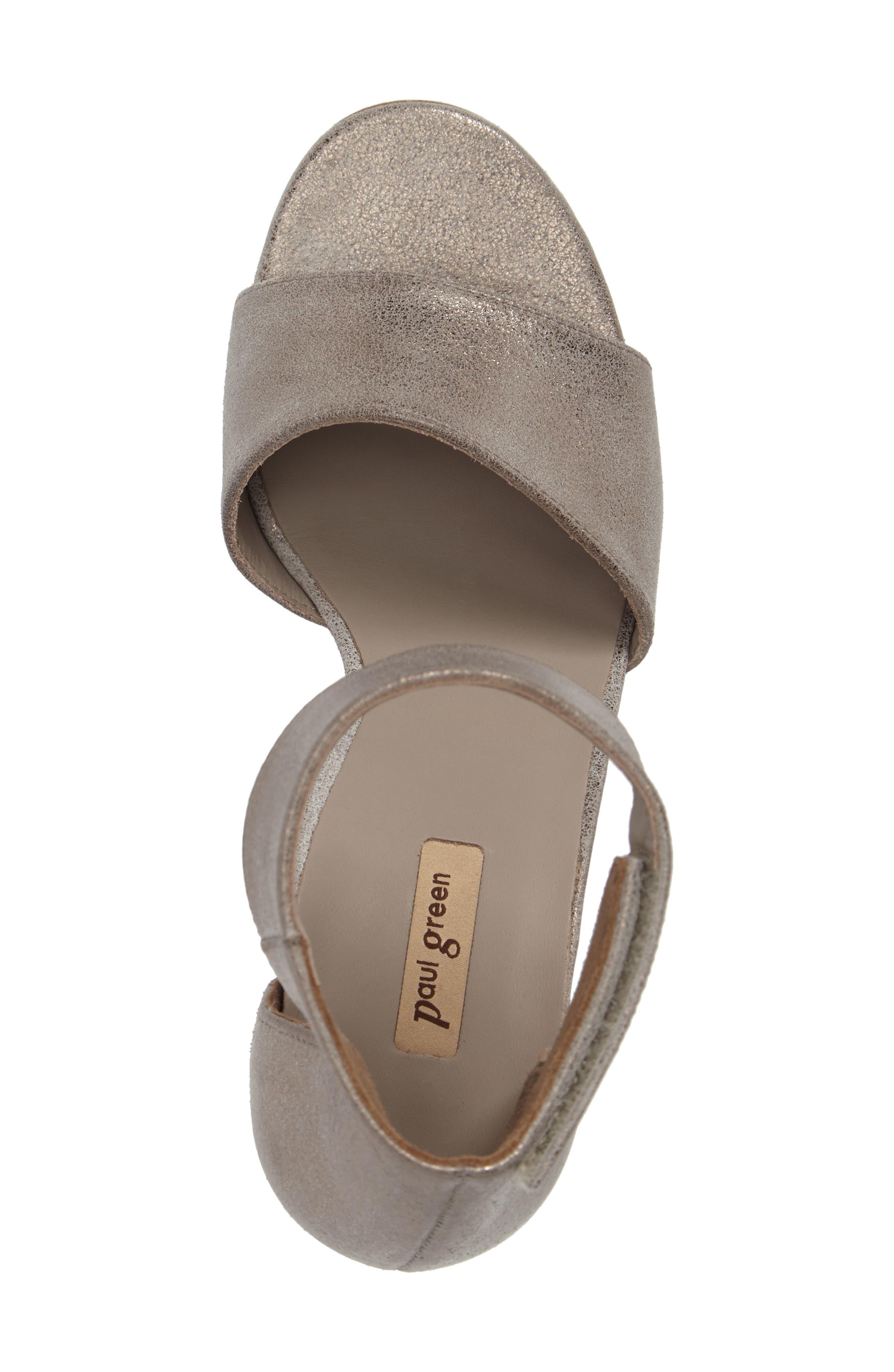 ,                             Mackenzie Ankle Strap Sandal,                             Alternate thumbnail 11, color,                             040