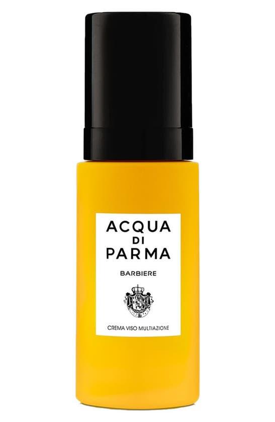 Acqua Di Parma Moisturizer & treatments BARBIERE MULTI ACTION FACE CREAM, 1.7 oz