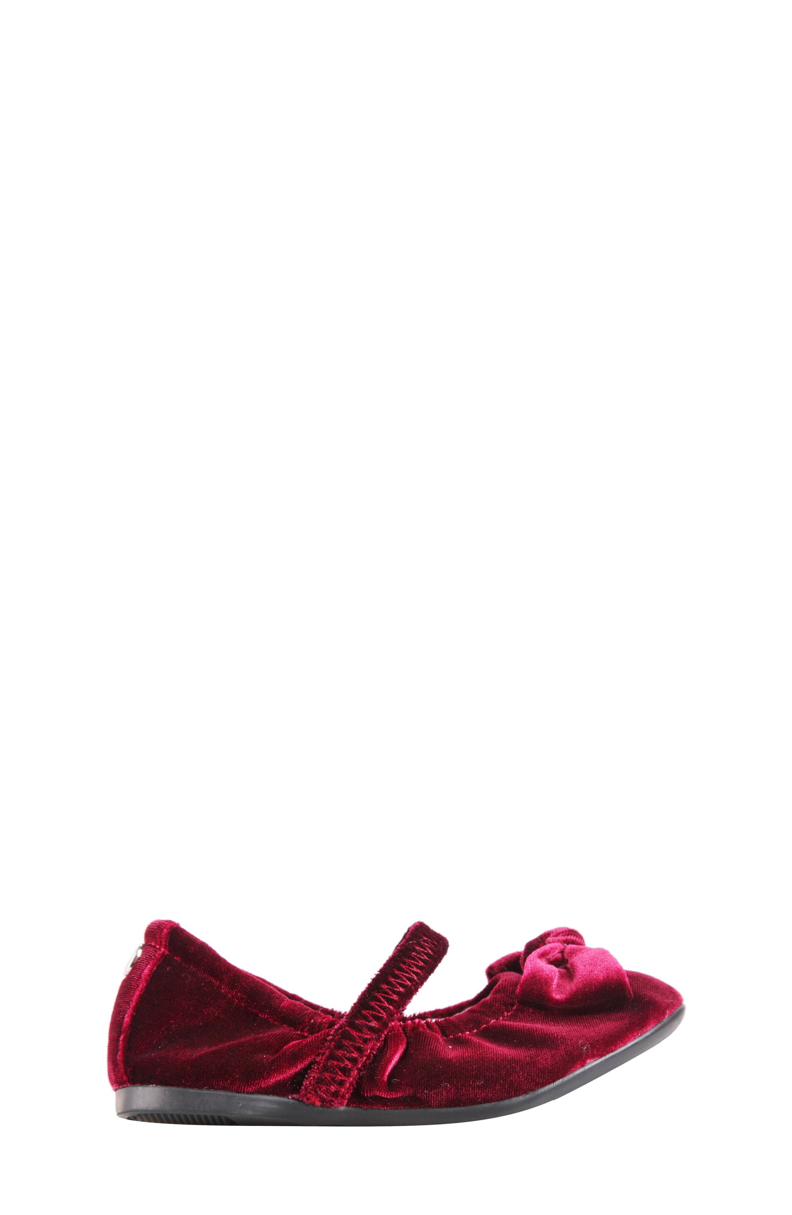 ,                             Karla Mary Jane Ballet Flat,                             Alternate thumbnail 61, color,                             930