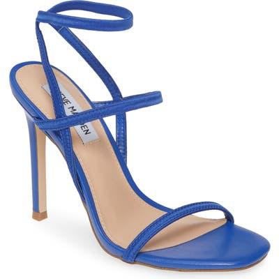 Steve Madden Nectur Sandal- Blue
