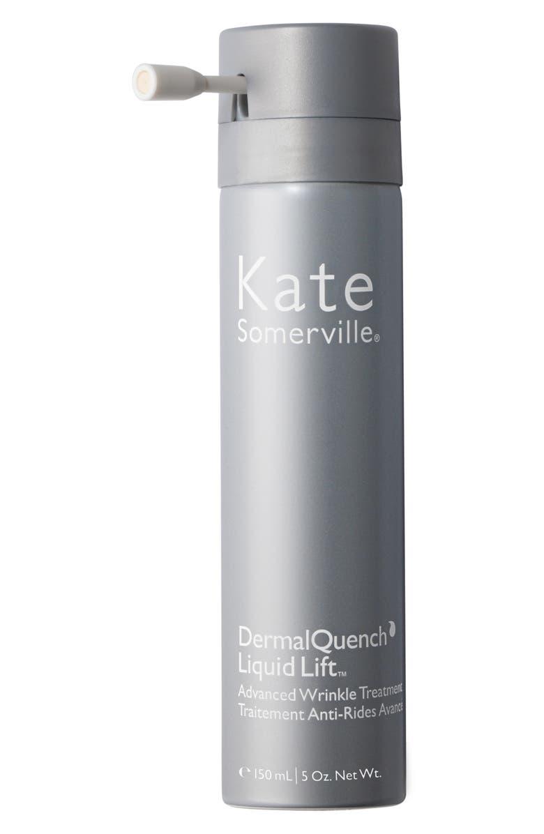 KATE SOMERVILLE<SUP>®</SUP> Jumbo DermalQuench Liquid Lift<sup>™</sup> Advanced Wrinkle Treatment, Main, color, 000
