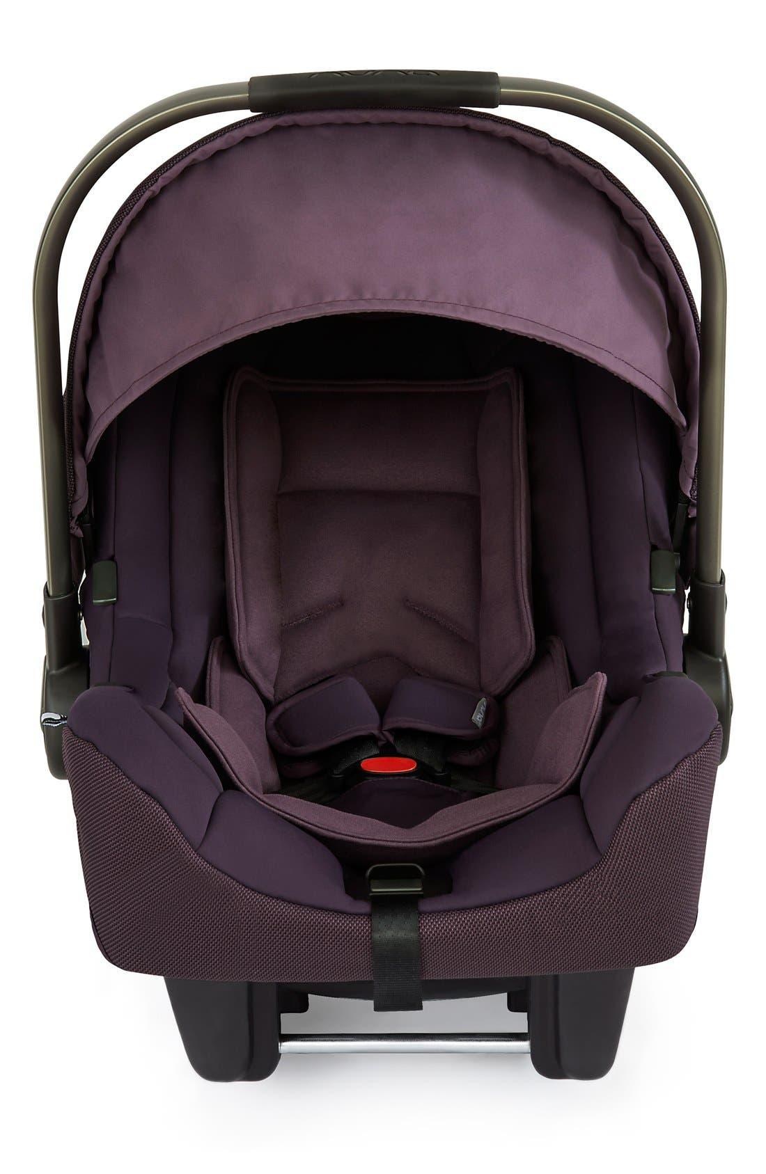 ,                             PIPA<sup>™</sup> Car Seat & Base,                             Main thumbnail 5, color,                             500