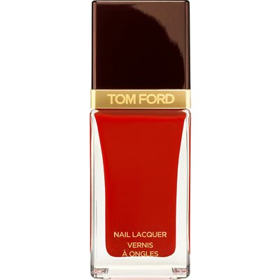 Tom Ford Nail Lacquer - Scarlet Chinois