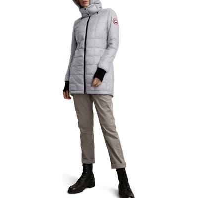 Canada Goose Ellison Packable Down Jacket, Grey