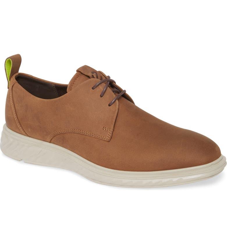 ECCO ST.1 Sneaker, Main, color, CAMEL TEARDROP