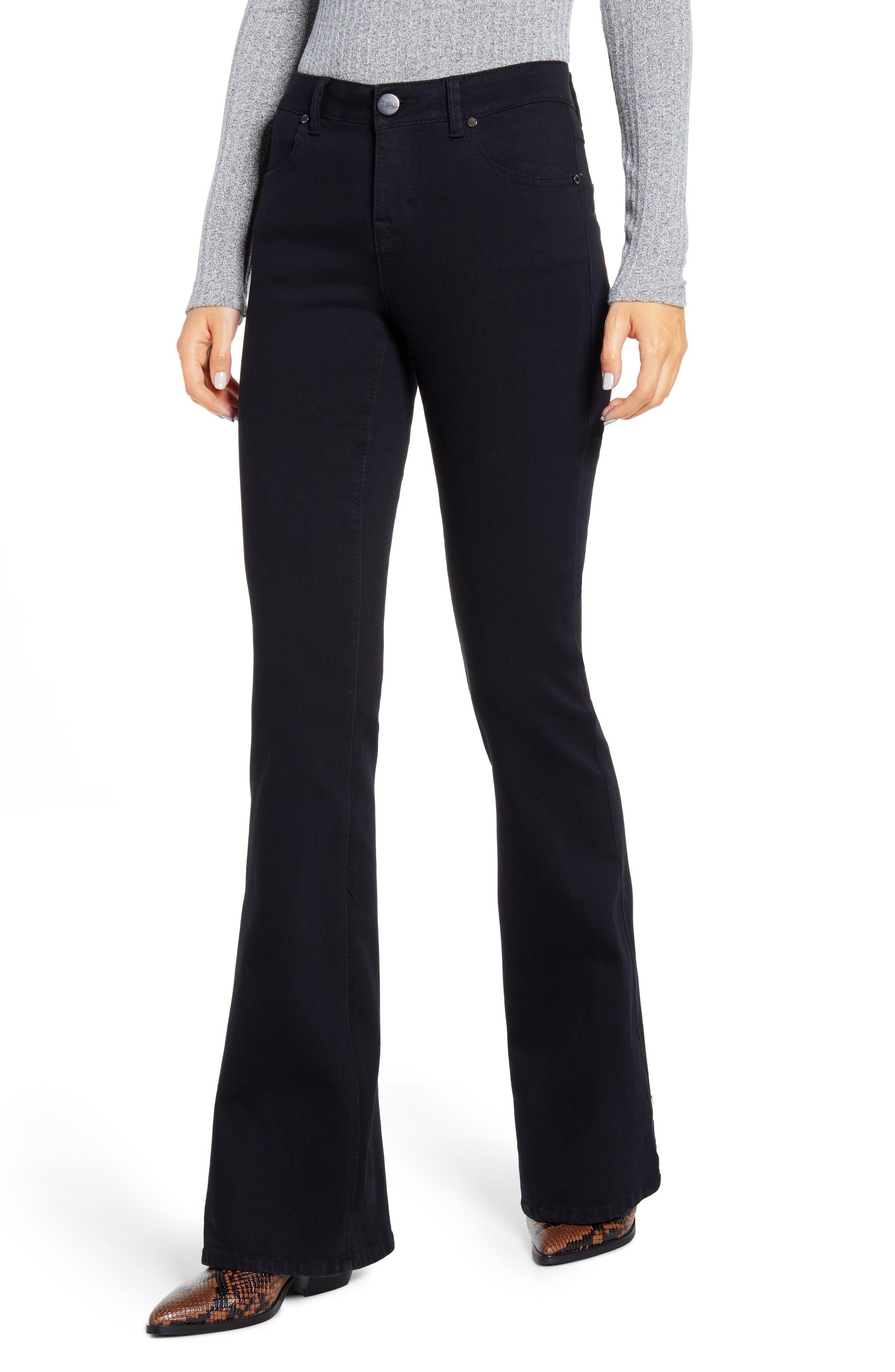 Women's 1822 Denim Flare Jeans