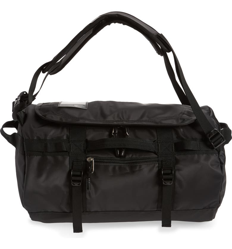 THE NORTH FACE Base Camp Duffle Bag, Main, color, TNF BLACK