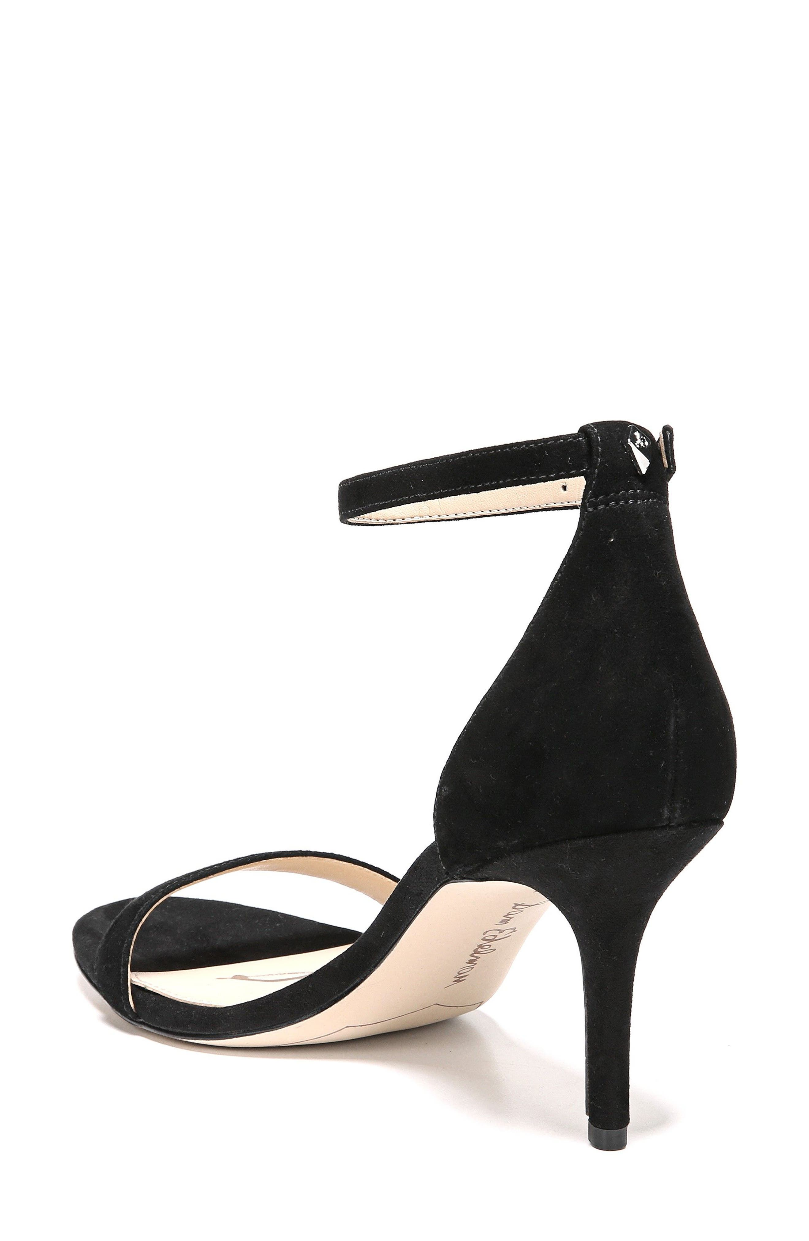 ,                             'Patti' Ankle Strap Sandal,                             Alternate thumbnail 151, color,                             005