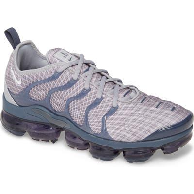 Nike Air Vapormax Plus Sneaker, Grey