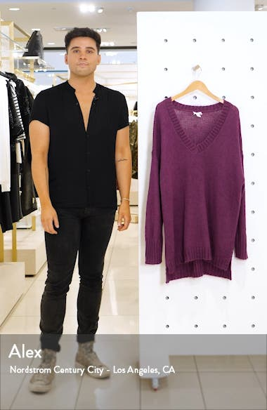 V-Neck Sweater, sales video thumbnail