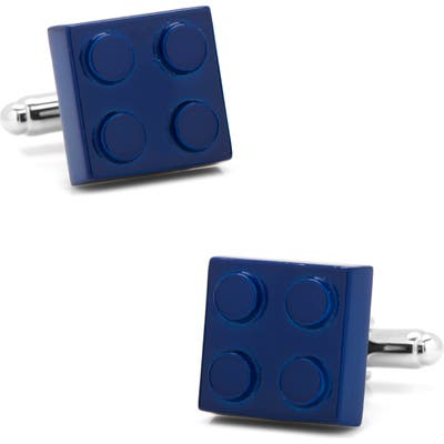 Cufflinks, Inc. Building Block Cuff Links
