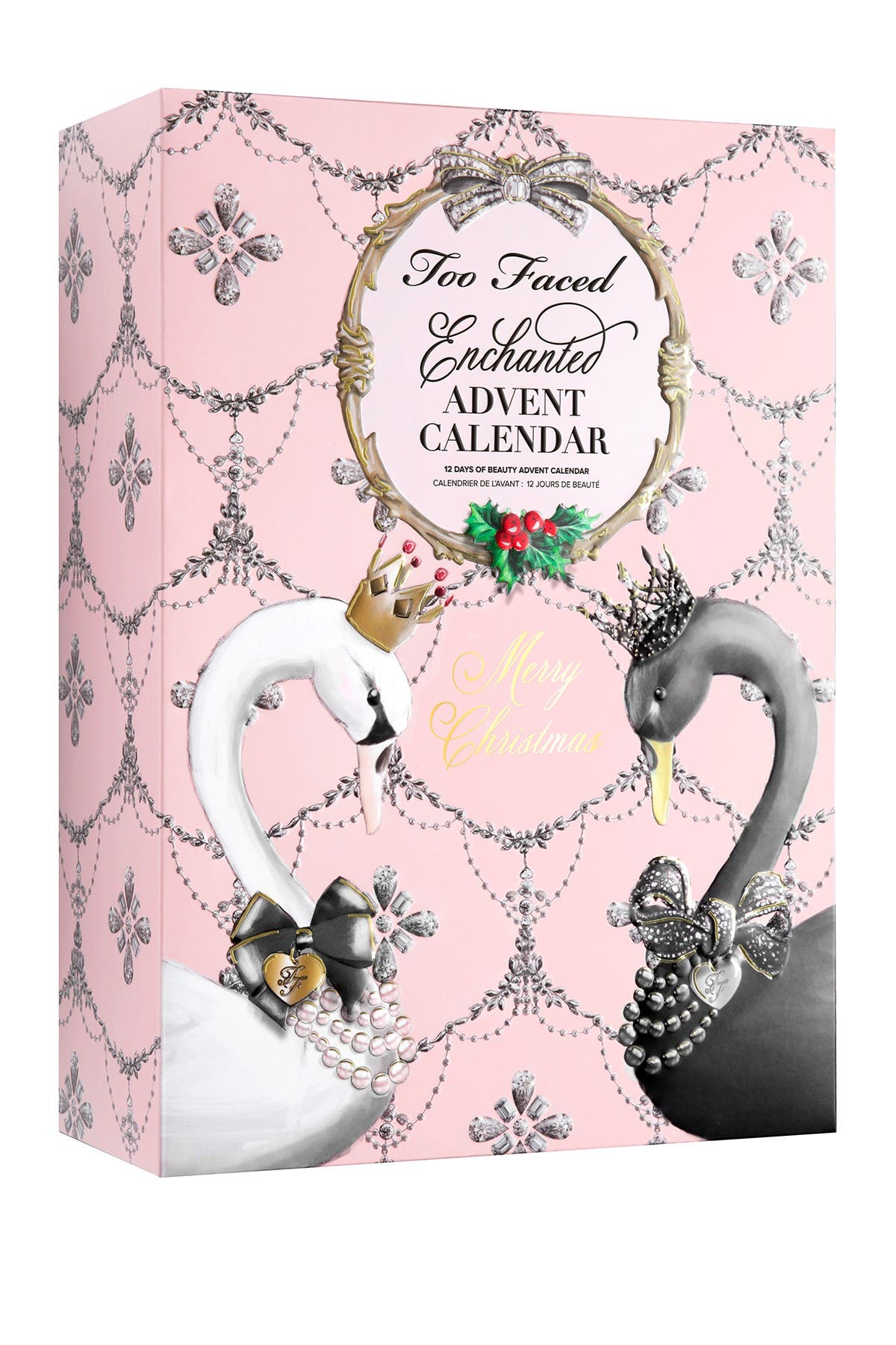 Image of Too Faced Enchanted Advent Calendar 12-Piece Beauty Gift Set