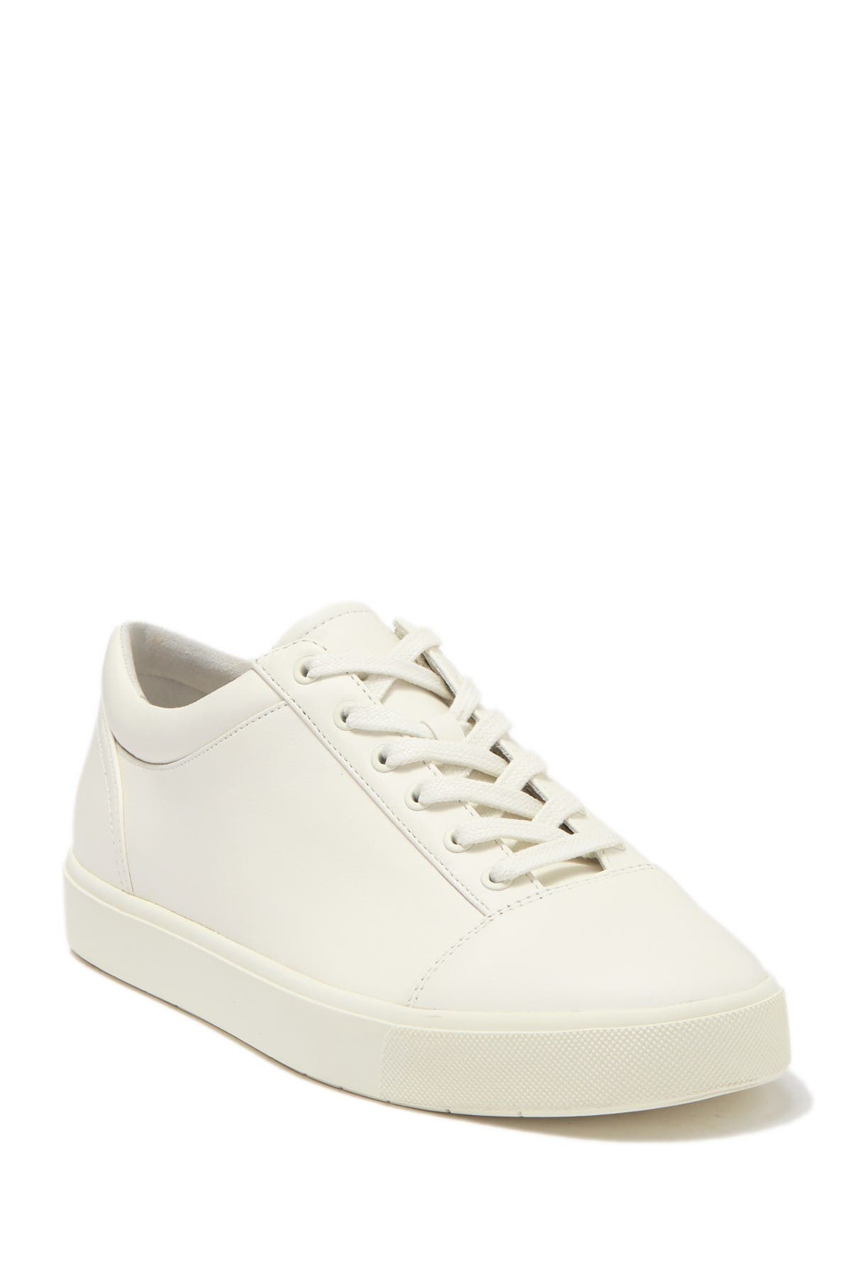Vince   Belford Leather Sneaker