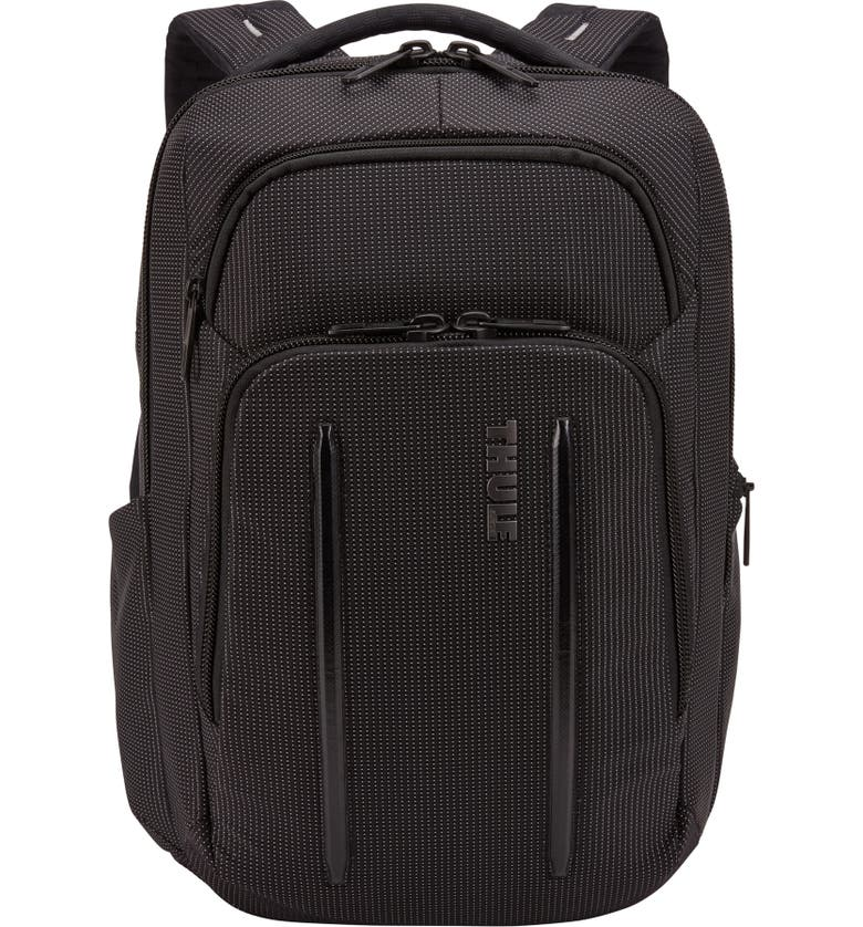 Thule Crossover 2 20 Liter Laptop Backpack With RFID Pocket