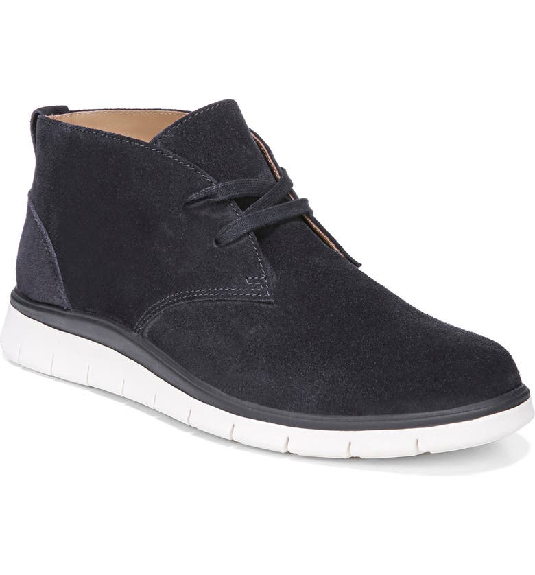 VINCE Stapleton Chukka Boot, Main, color, COASTAL BLUE