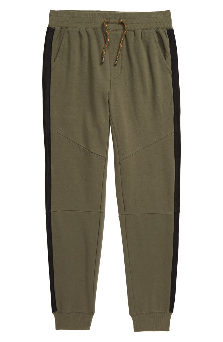TUCKER + TATE Athletic Sweatpants, Main, color, OLIVE SARMA