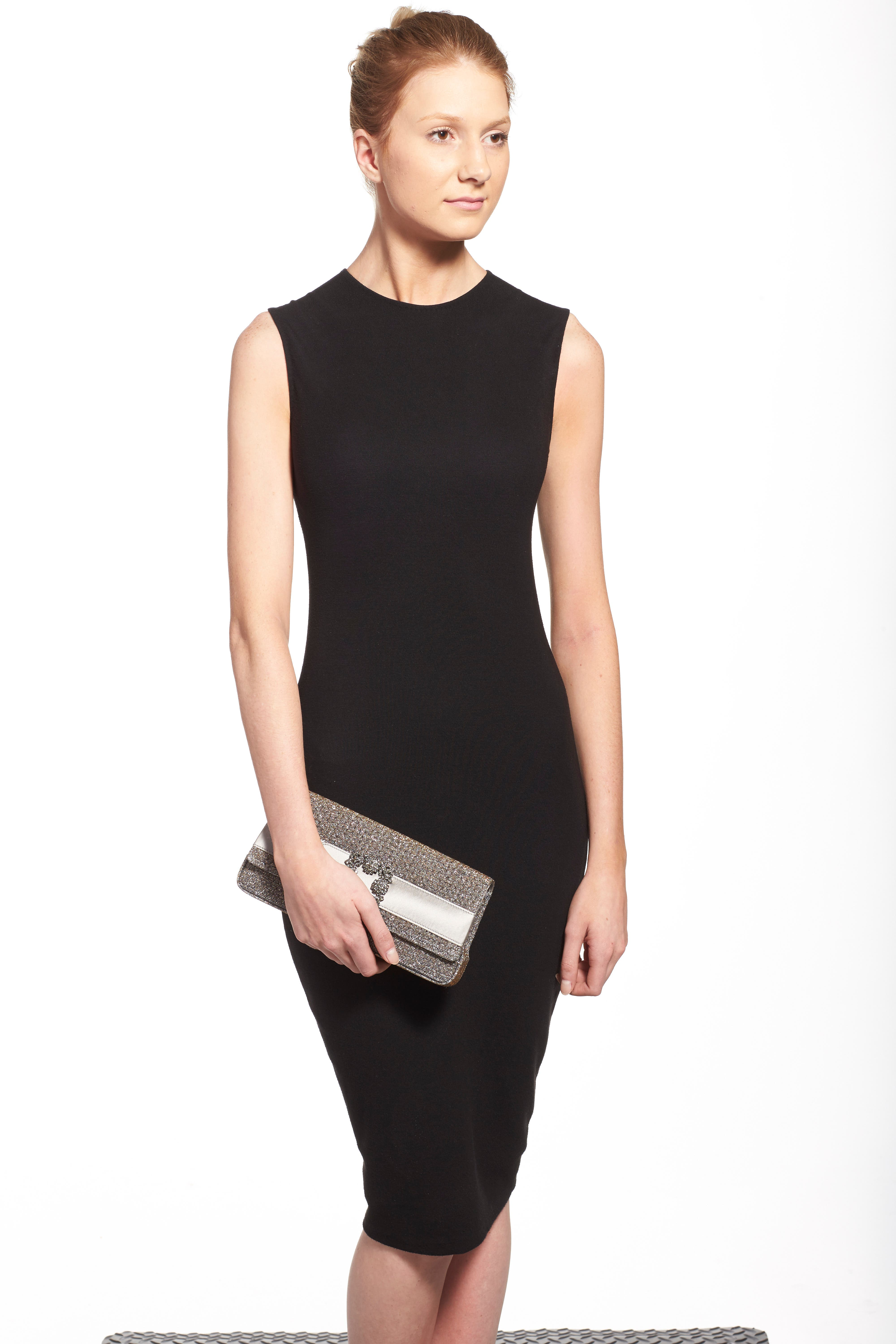 ,                             'Gothisi' Clutch,                             Alternate thumbnail 17, color,                             221