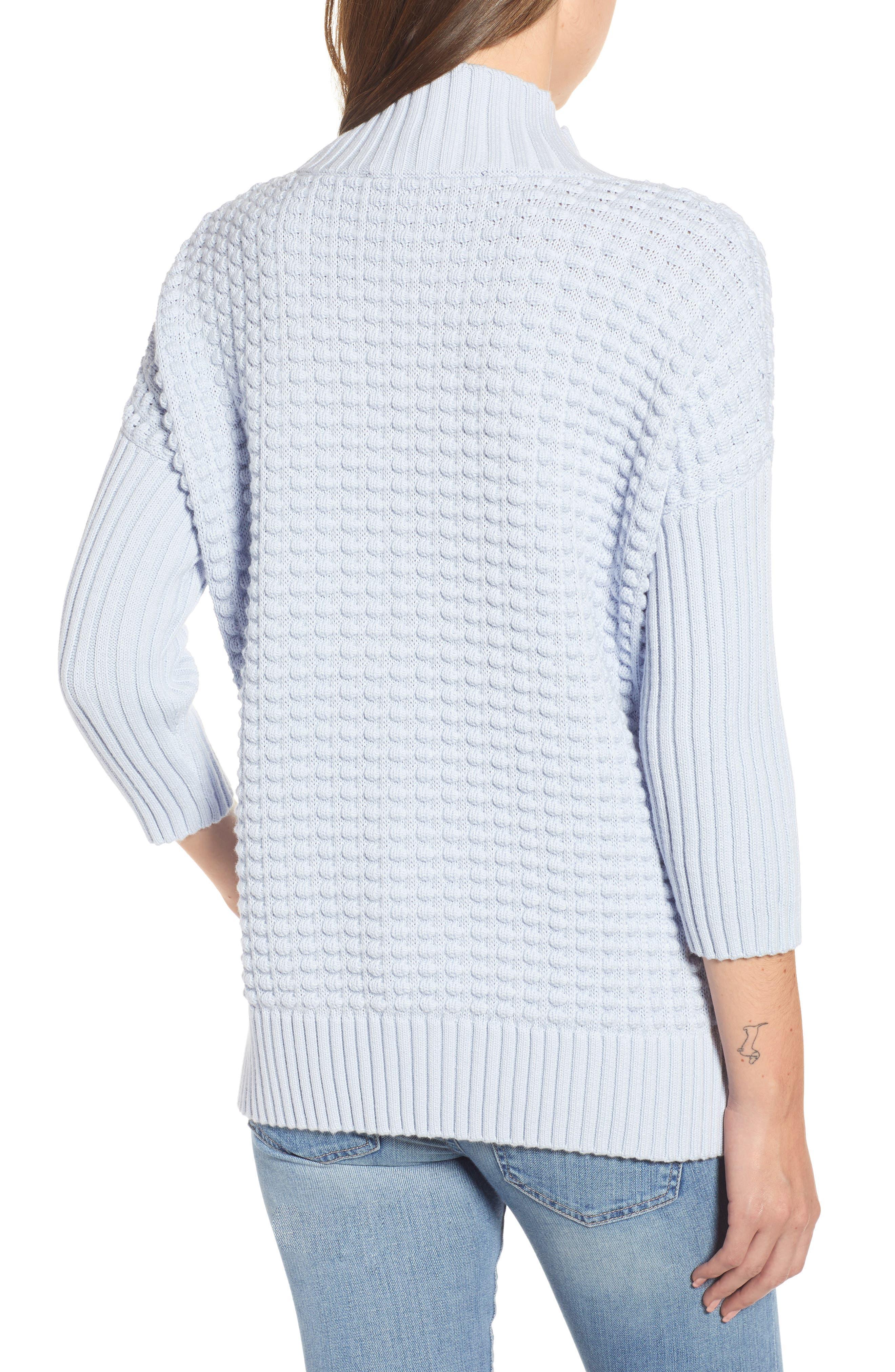 ,                             Mozart Popcorn Sweater,                             Alternate thumbnail 8, color,                             460