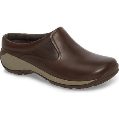 Merrell Encore Q2 Clog- Brown
