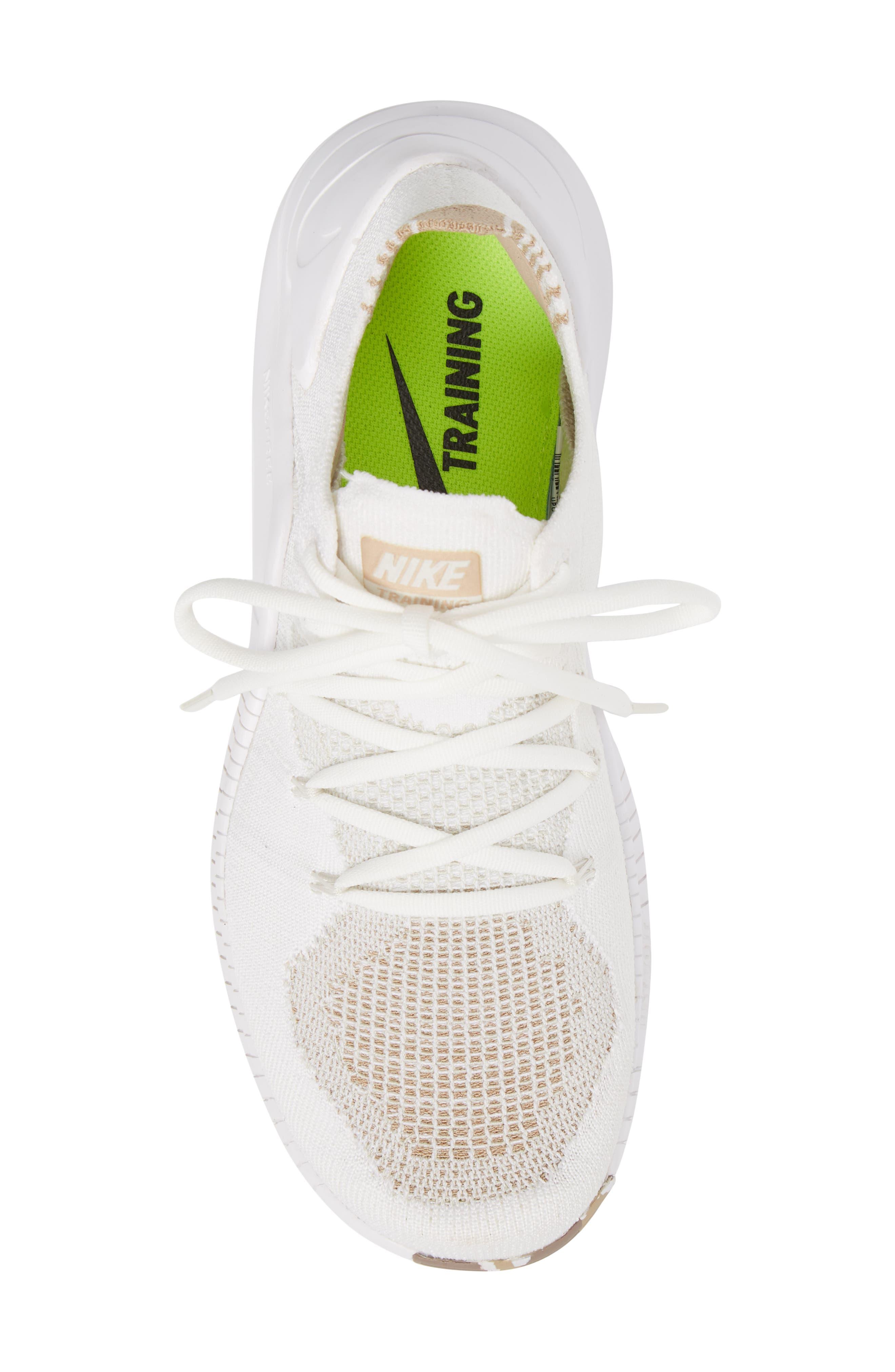,                             Free TR Flyknit 3 Training Shoe,                             Alternate thumbnail 52, color,                             101