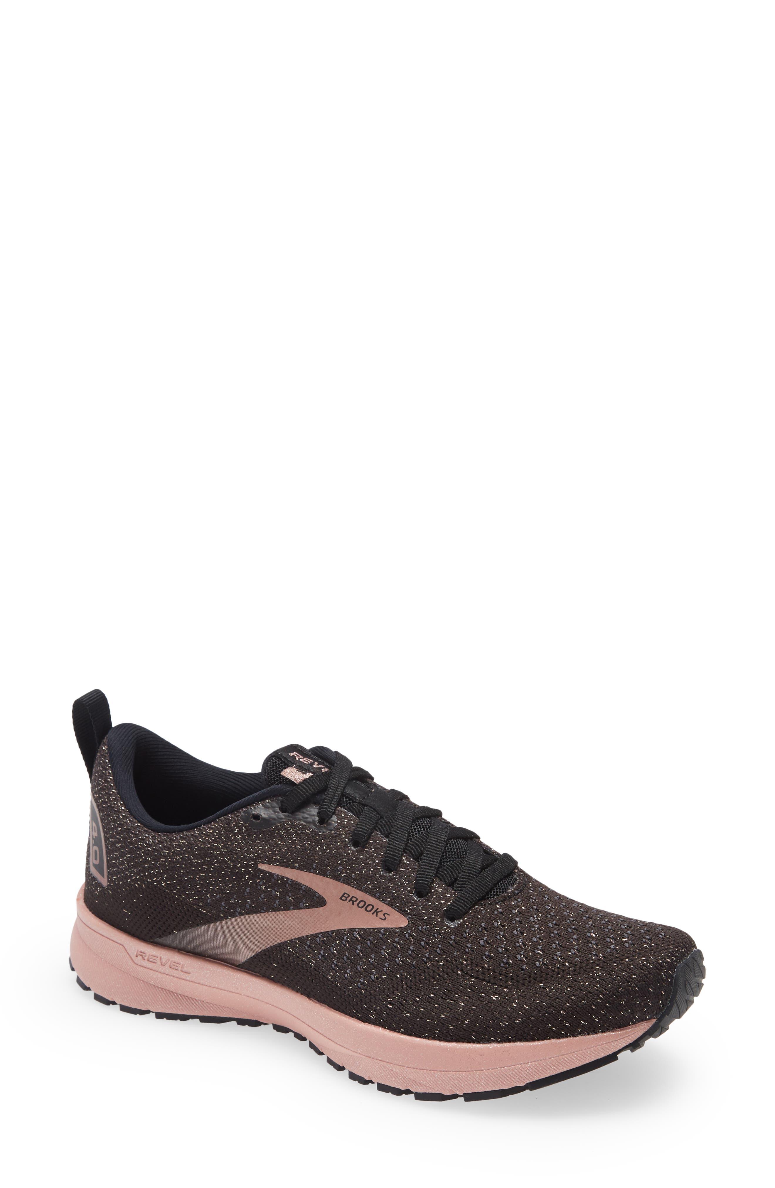 Revel 4 Hybrid Running Shoe