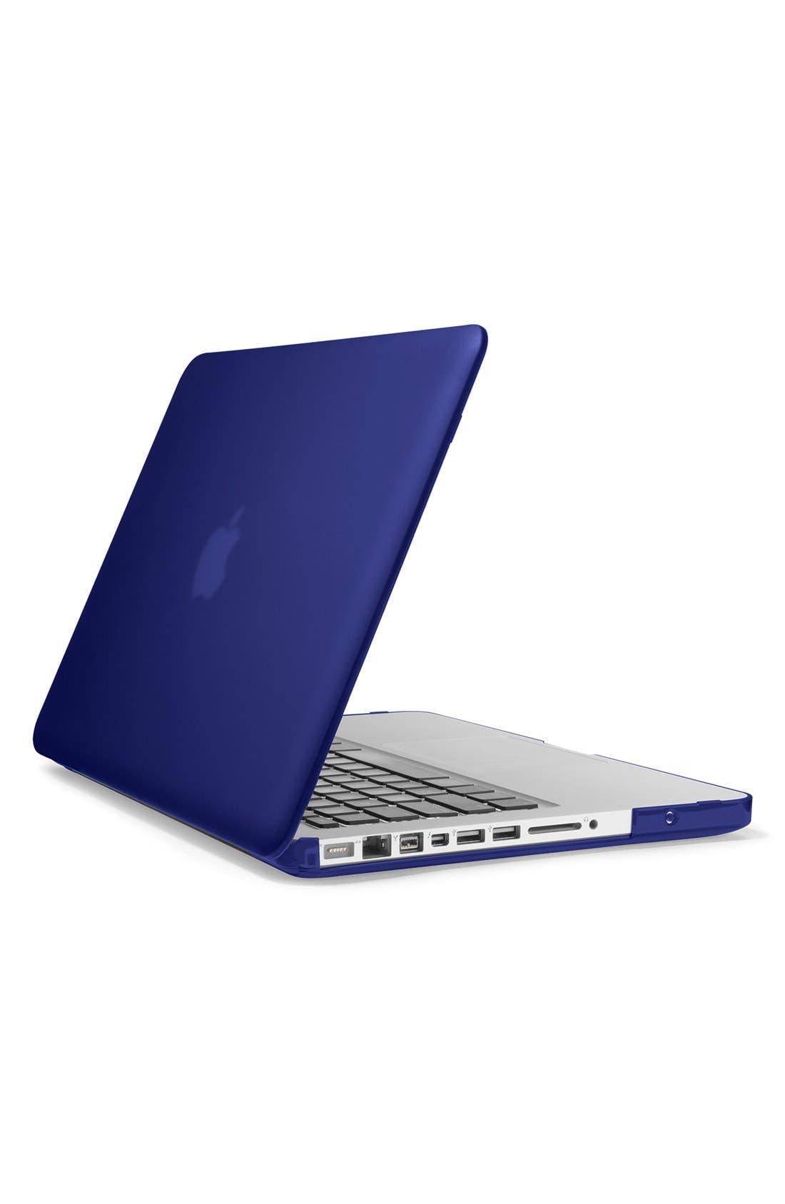 ,                             'SeeThru - Satin' Snap On MacBook Pro Laptop Case,                             Main thumbnail 19, color,                             700