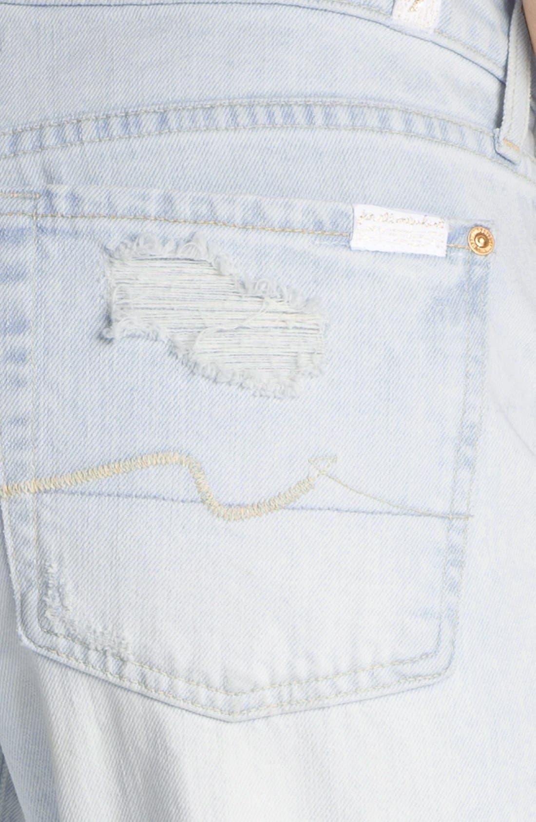 ,                             'Josephina' Destroyed Boyfriend Jeans,                             Alternate thumbnail 2, color,                             402