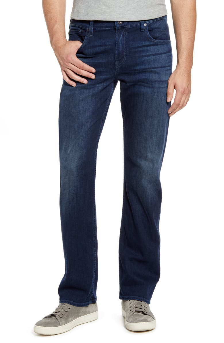 7 FOR ALL MANKIND<SUP>®</SUP> Austyn Relaxed Fit Jeans, Main, color, SUAVE